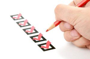 Disability Evaluation Process