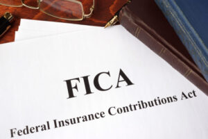 FICA Tax Affects Wages