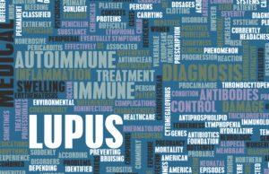 Lupus Disability Benefits