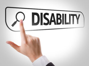 Mental Conditions Disability Benefits