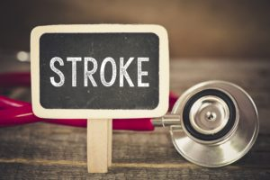 SSI For Stroke