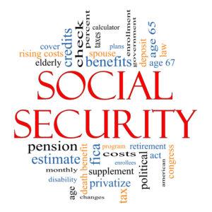 Social Security Disability OTR