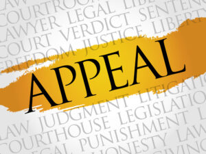 social security appeal