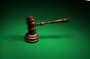 Administrative Law Judge Disability Hearing