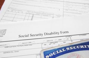 Onset Date For Social Security