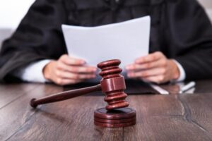 Social Security Administrative Law Judge Disability Hearing