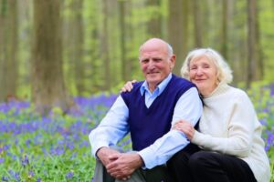 social security disability retirement age