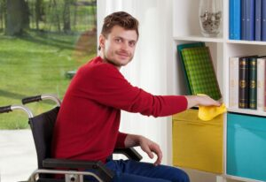 ADA Protects the Right to Time Off for Disabilities