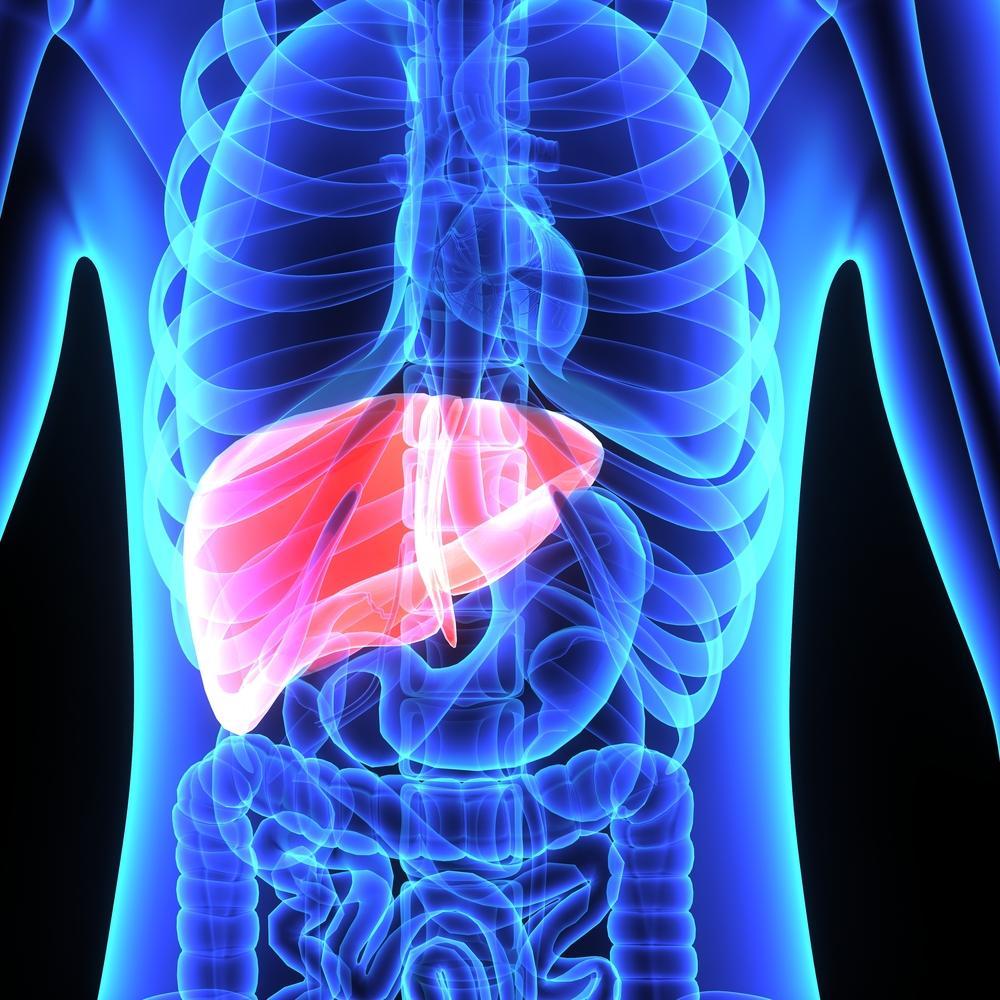 Hepatitis C & liver disease disability benefits