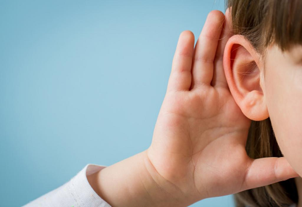 hearing impairments disability benefits